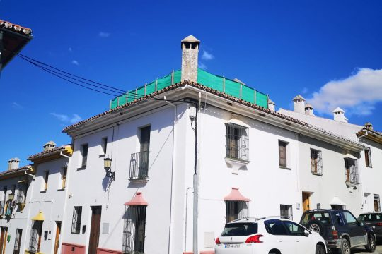 Townhouse, 4 Beds, Roof Terrace, Huge Garage