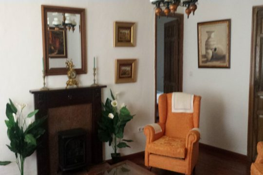 Historic Quarter – 2 Bedrooms, Apartment, La Ciudad.