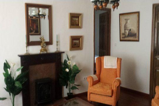 Historic Quarter – 2 Bedrooms, Apartment, La Ciudad.