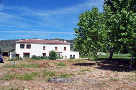 Country House 300m2, 5 Beds, 10 Min Ronda