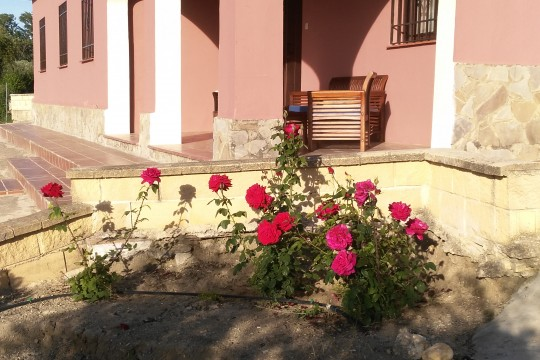 Country House, Pool, 5 Beds, Guest House, Plot 6000m2