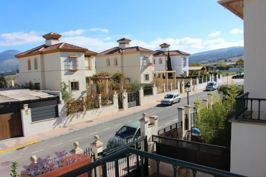Townhouse 137m2, 3 Beds, 2 Baths – El Arenal