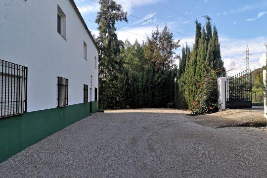Superb Finca, House, Olives, Huge Production