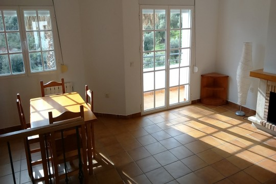Townhouse 130m2, 3 Beds, 2 Baths, Garage, Pool, Views