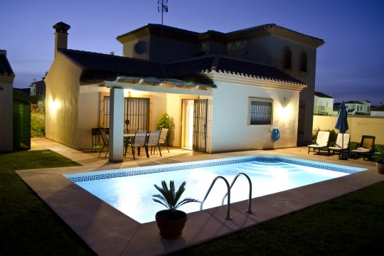 Country house 164m2, 3 Beds, 2 Baths, Pool, Views