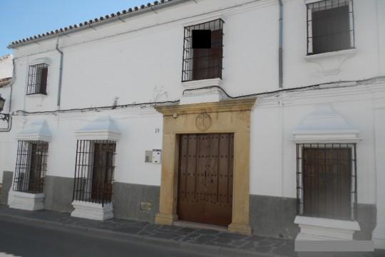Historic Townhouse Renovation, 2 Patios ,Outbuildings