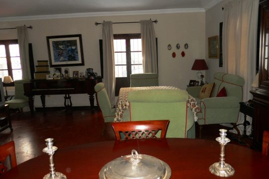 Ronda Townhouse, Casco Antiguo, 3 Large Beds, Roof Terrace