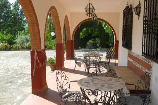 Long Term Rental, Country House, Pool, Tennis