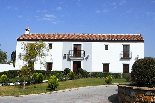 Cortijo/Rural Hotel, Pool, Vineyard, Bodega, 2.5 Ha, 2 Guest Houses