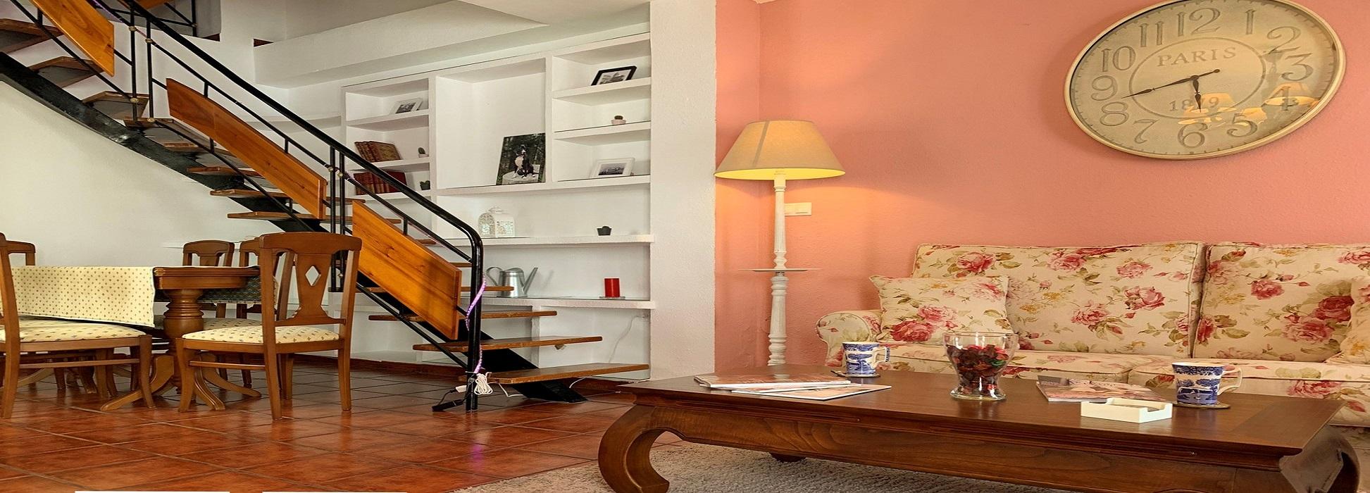 Penthouse / Duplex, Terrace, Central Ronda
