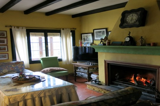 Close to Ronda – Country house, Pool, 3 Stables