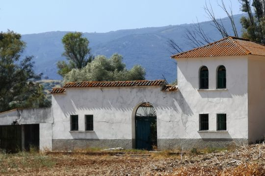 Cortijo 272m2, Renovation, Plot 18.302m2, Cultivation & Woodland