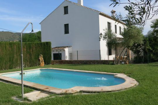 Long Term Rental – Country House, 4 Beds, Pool