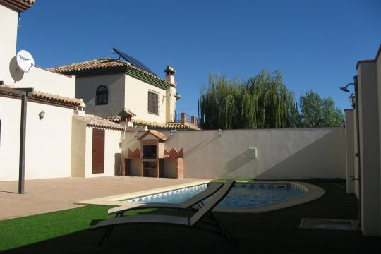 Long Term Rental – Superior Villa, 5 Beds, 4 Baths, Pool, Garage, Views