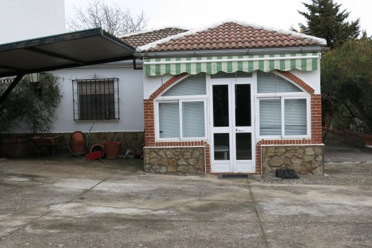 Close to Ronda – Country House, 4 Beds, 2 Baths, Pool