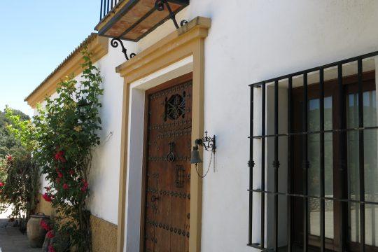 Close to Ronda, Equestrian Cortijo, 2 Houses, Ideal Rural Tourism