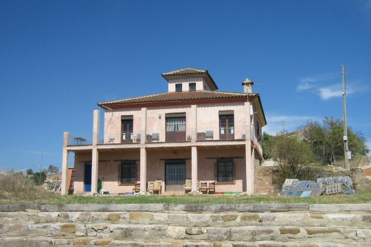 5 Min Ronda – Country House, Stables & Panoramic Views