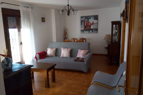 Long Term Rental – Delightful 1 bed Apartment Historic Quarter