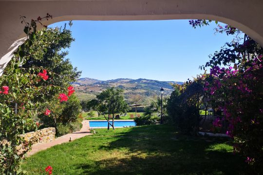 Finca – Rural Tourism, 5 Apartments, 2 Studios, Pool, Equestrian Facilities