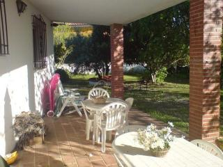Spanish Chalet Los Arcos, 5 Beds, Garden, Fruit Trees